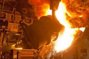 Специальные технические условия для рекоменструции завода НЛМК в Липецке