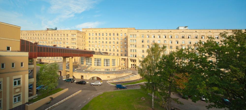 СТУ на проектирование и строительство в Москве
