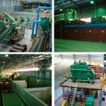Разработали проект завода в Ленинградской области