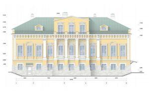 Разработка и согласование СТУ  для объектов культурного наследия