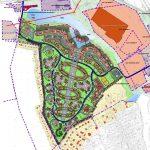 Разработка документации по планированию территории