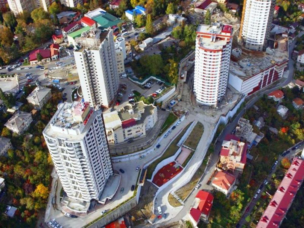 Разработка СТУ по пожарной безопасности в Сочи