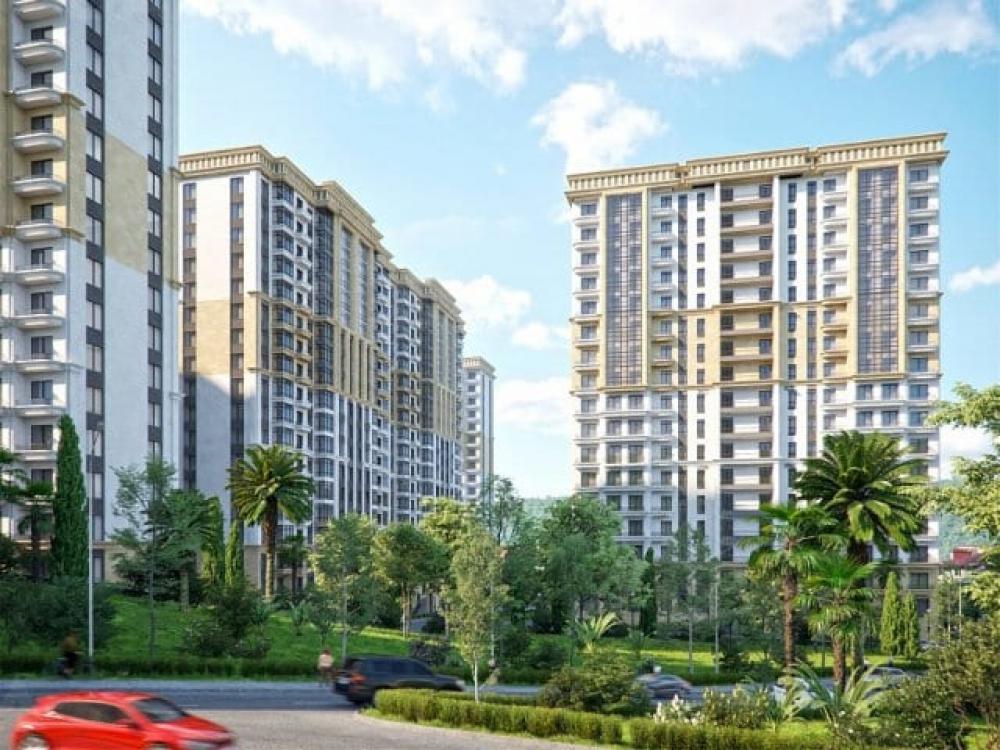 Разработка и согласование СТУ на проектирование многофункционального жилого комплекса
