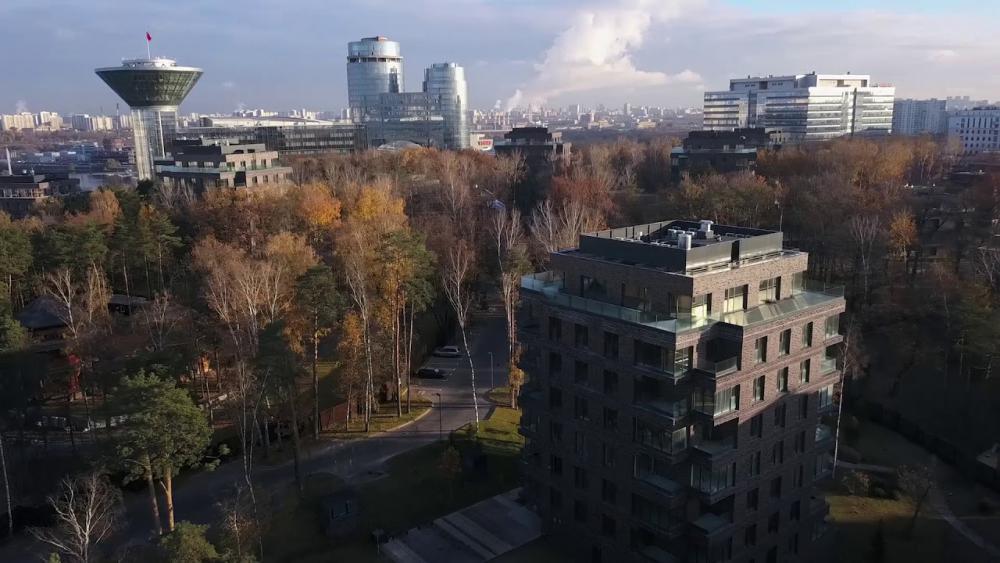Разработка СТУ по ПБ для ЖК  «Парк Рублево». Московская область