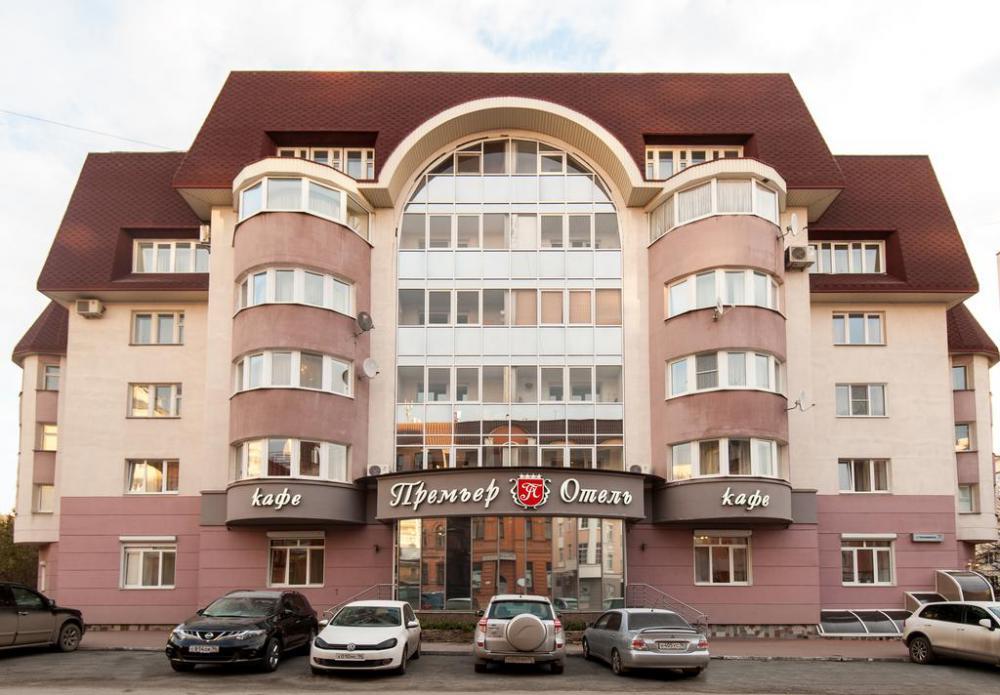 Разработка и согласование СТУ по ПБ для гостиницы в г. Екатеринбург