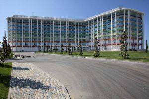 Разработка СТУ в Сочи