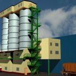 Согласование СТУ в МЧС для склада цемента в МСК