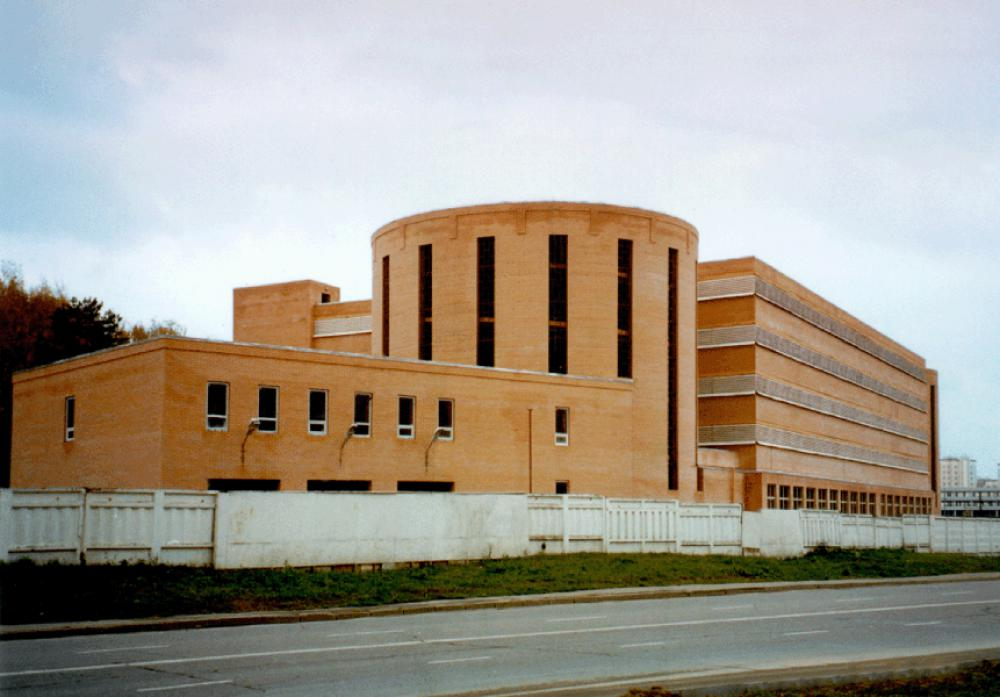 Проектирование для МНОГОЭТАЖНЫх ГАРАЖей в Южном Бутово