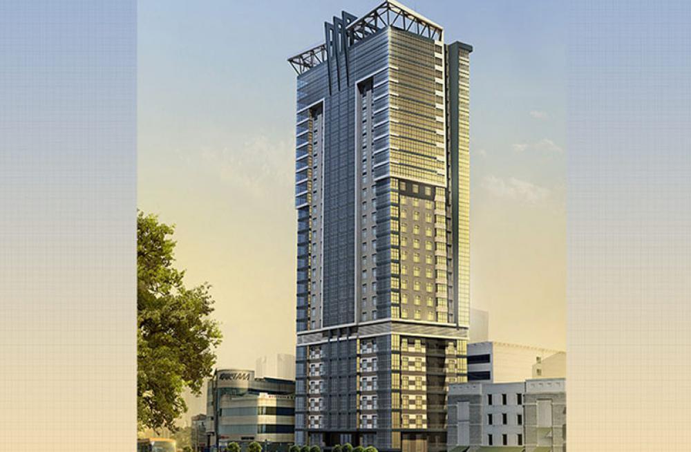 СТУ на проектирование многоэтажного жилого дома г. Краснодар