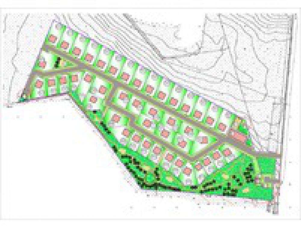 Проект планировки территории поселка «Дворянское поместье»