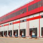Разработка плана на строительство склада