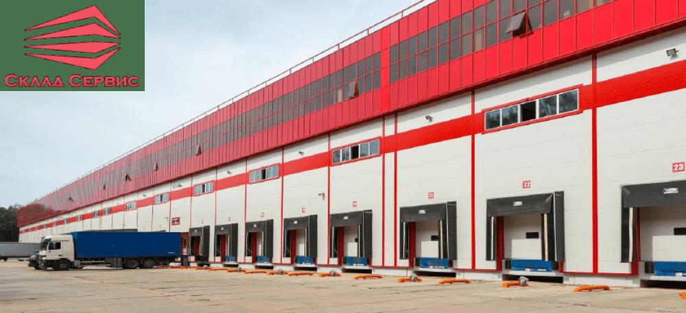 Проектирование для комплекса складов в Узбекистане