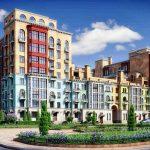 СТУ для жилого дома в Москве