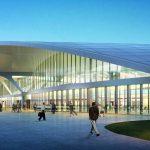 СТУ на строительство аэропорта Курумоч