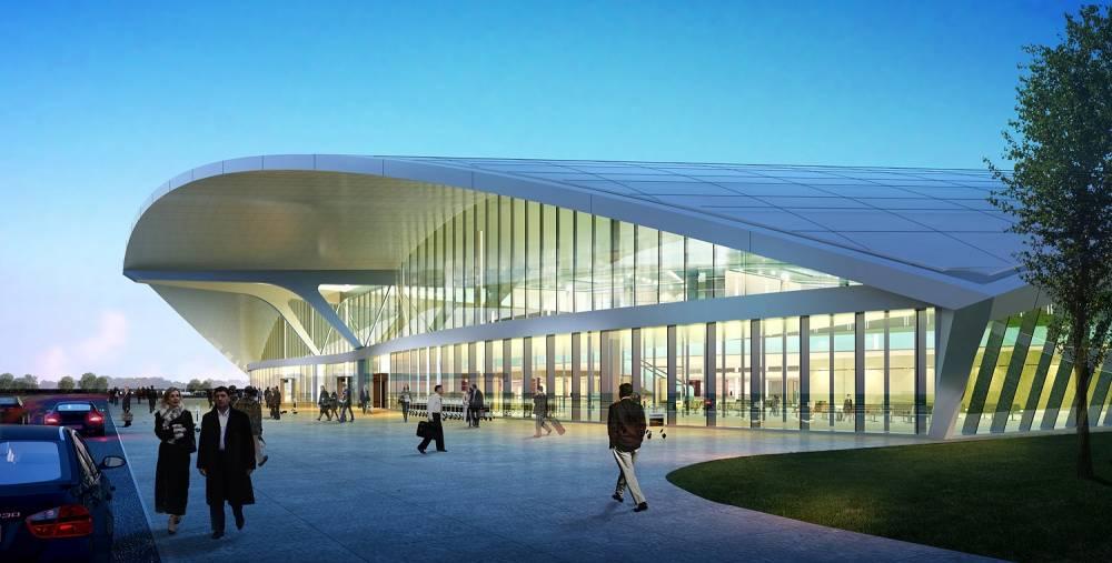 СТУ на строительство и проектирование международного аэропорта г. Самара