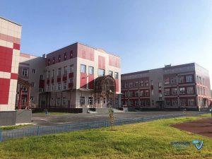 СТУ на проектирование школы