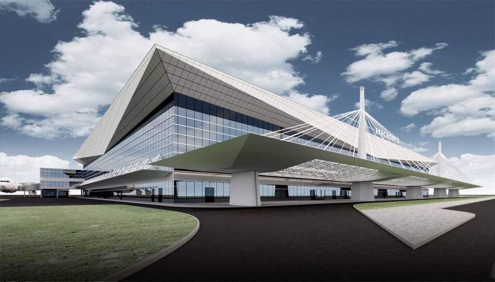 СТУ на проектирование пассажирского терминала