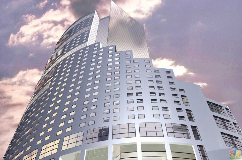 Разработка СТУ на гостиницу в городе Москва