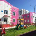 СТУ на Детский сад 260 мест