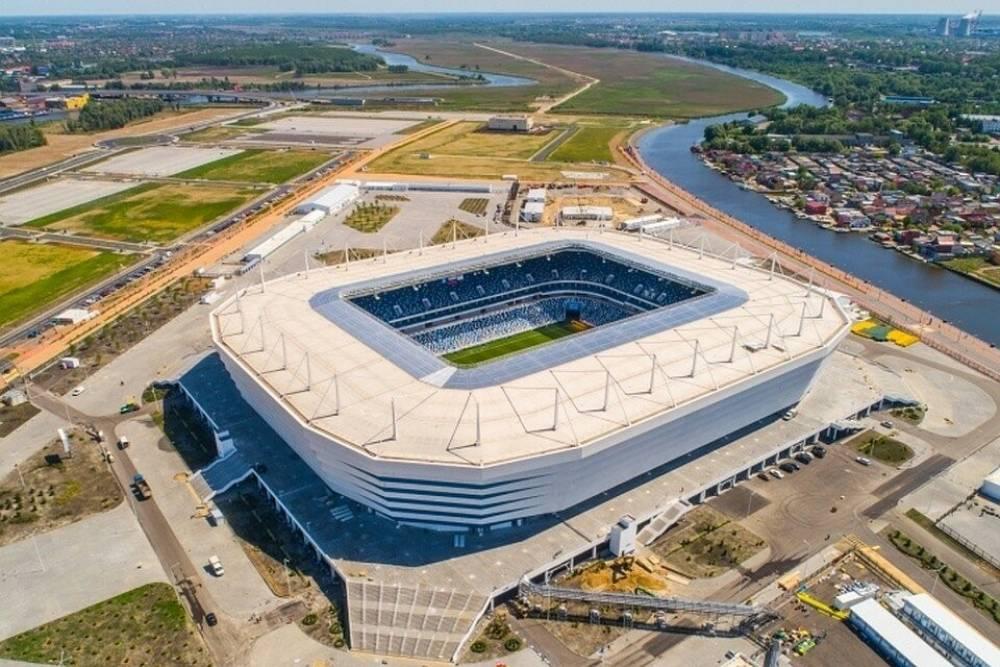 Разработка СМИС и СМИК на Стадион