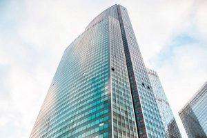 Многофункциональный 75-и этажный комплекс