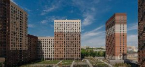 Разработка раздела СМИК на многофункциональный комплекс с апартаментами