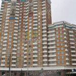 Индивидуальный жилой дом с первым и вторым нежилыми этажами