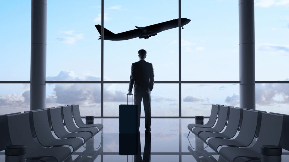 Разработка СТУ аэропорта