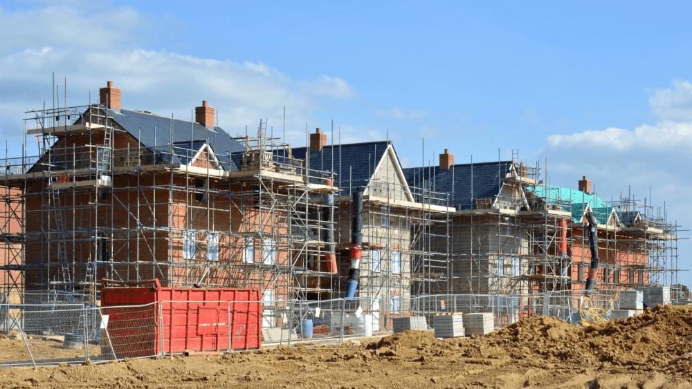 Проектирование жилых и общественных зданий и сооружений