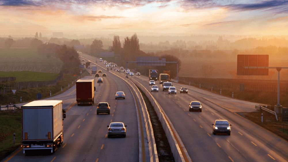 Что такое автодорога