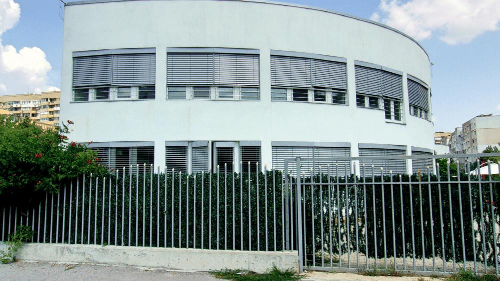Порядок разработки СТУ при строительстве общественных зданий