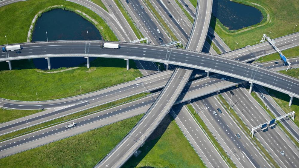 Специальные технические условия дороги