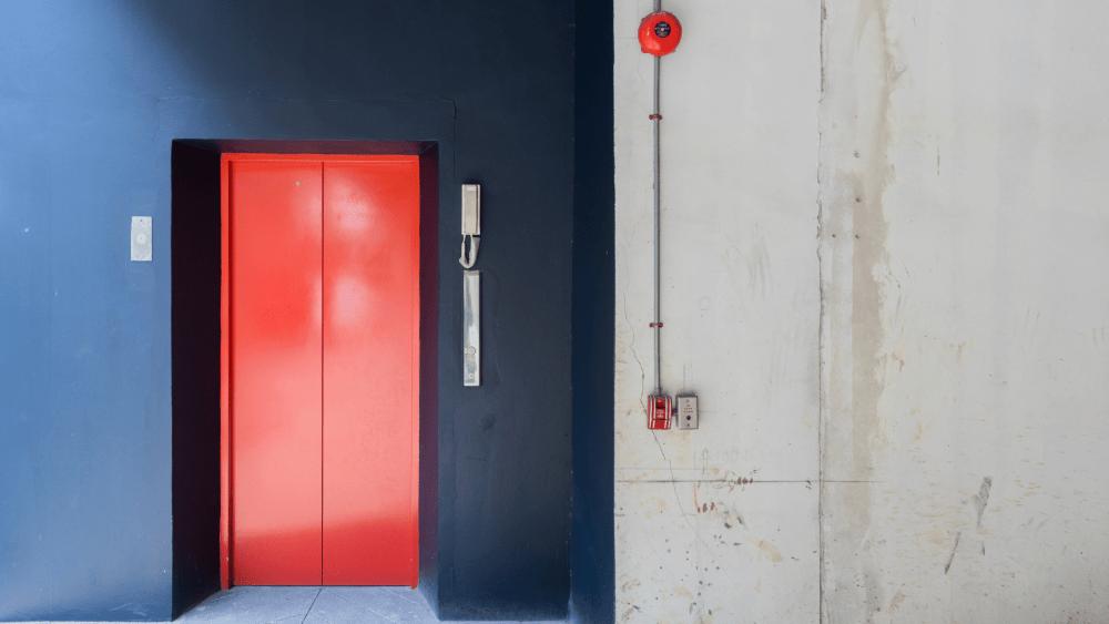 Пожары в лифтах – анализ АО «ЦИТП»