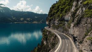Примыкание дороги — что нужно знать