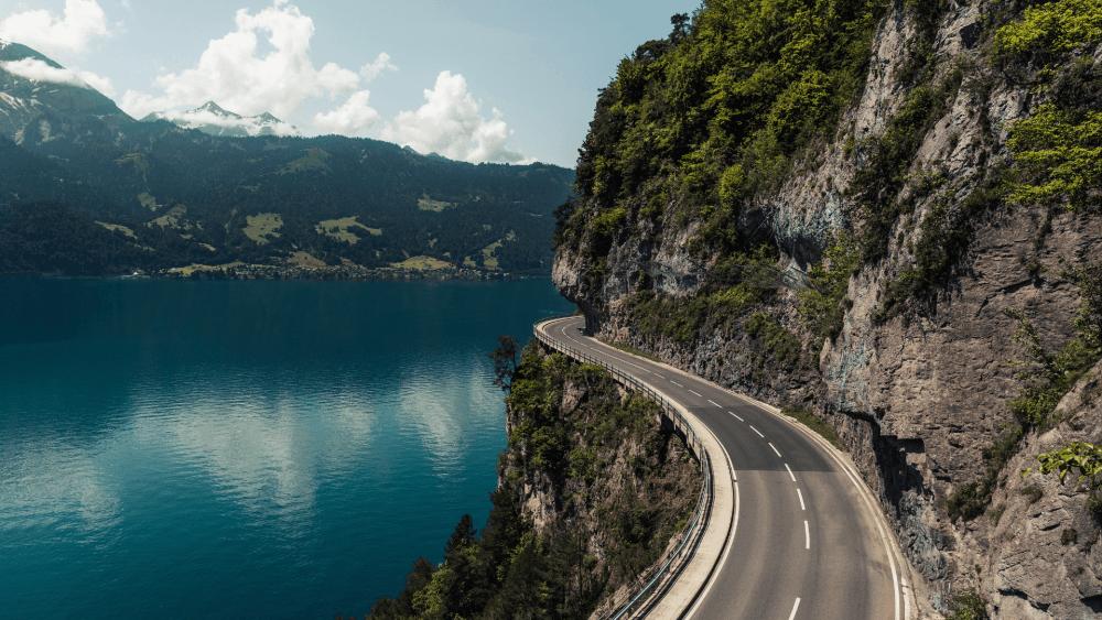 Примыкание дороги — что нужно знать?