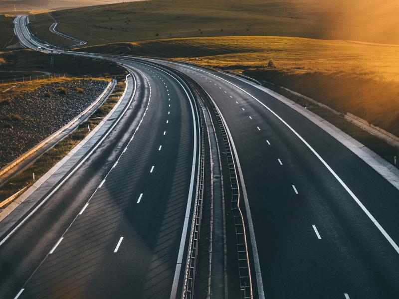 ТУ для пересечений и примыканий автомобильных дорог