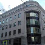 Проектирование административного здания компании «Альянс»