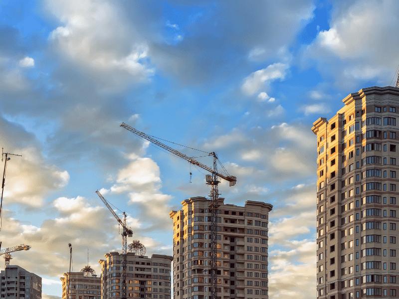 Разработка комплексных проектов квартала 55-56 микрорайона «Фили»