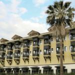 Проектирование мини-гостиницы на 16 номеров от АО ЦИТП